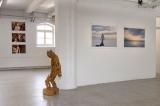 Fotoimpressionen der Ausstellung »apres – eine Verwandlung« von Stefan Hagen