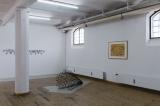 Impressionen der Ausstellung »with a small degree of design« (Foto: Stefan Zeiler)