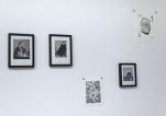 Impressionen der Ausstellung »Tag der Druckkunst« (Foto: Werner Zschau)