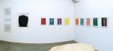 Impressionen der Ausstellung »essentials oder das Auge schläft, bis es der Geist mit einer Frage weckt. «