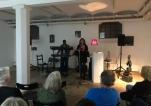 Impressionen der Brucker Kulturnacht ´19 im HAUS 10 (Foto: Markus Titze)