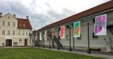 Impressionen der Ausstellung »KUNST unterwegs« (Foto: Vera Greif)
