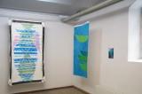 Impressionen der Ausstellung »KUNST unterwegs« (Foto: Claudia Hassel)