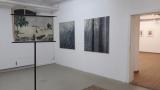 Impressionen der Ausstellung »mensch und raum« (Foto: Robert-Berski)