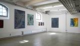Impressionen der Ausstellung »ohne Titel« (Foto: Claudia Hassel)