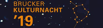 19. Brucker Kulturnacht im Haus 10