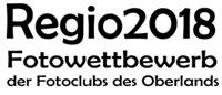 einladung Fotowettbewerb Regio 2018
